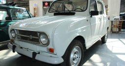 Renault 4L 800 cc de 1985