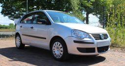 Volkswagen Polo 1.4l TDI