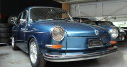 Volkswagen Type 3 Fastback 1973