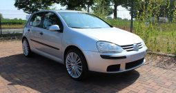 Volkswagen Golf V 1.9l TDI