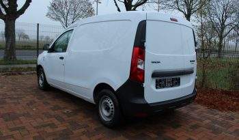 Dacia Dokker 1.5 dci 75 ch complet
