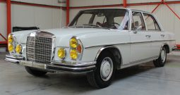 Mercedes-Benz 280 SE Type W108 2.8l