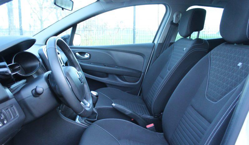 Clio IV 1.2l 16V 75 LIMITED plein