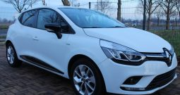 Clio IV 1.2l 16V 75 LIMITED