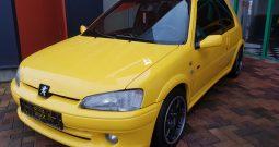 Peugeot 106 16V