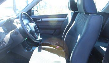 Suzuki Swift 1.3 VVT 90 ch plein