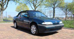 Rover 216 Cabriolet