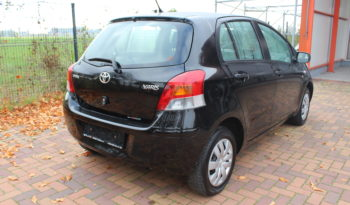 Toyota Yaris 1.0l essence complet