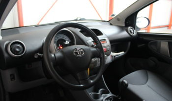 Toyota AYGO complet