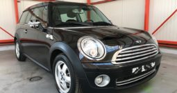 MINI ONE CLUBMAN 1.4i