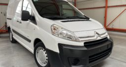 CITROEN JUMPY 2.0L