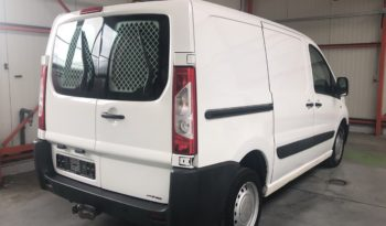 Peugeot Expert L1H1 1.6 HDi complet