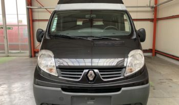 Renault Trafic Utilitaire 2.0 CDTI complet