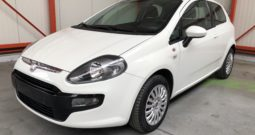 Fiat Punto III 1.2 69 ch Lounge 3 Portes