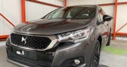 DS 4 CROSSBACK 1.6 BLUEHDI SO CHIC S