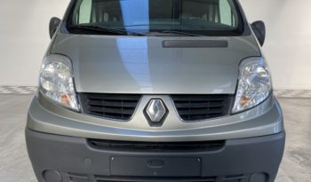 RENAULT TRAFIC 2.0 dCi complet